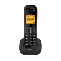 BT 1700 DECT Cordless Additional Handset & Charger